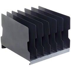 1940s Desktop Memo/ File Holder, Refinished