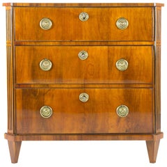 19th Century Rosewood Chest of Drawers