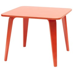 Cherner Square Play Table by Benjamin Cherner, Contemporary, USA, 2007