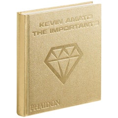 Kevin Amato The Importants Book
