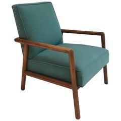 Lounge Chair by T.H. Robsjohn-Gibbings, USA, circa 1950