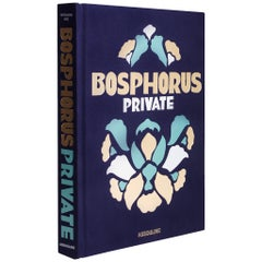 """Bosphorus Private"" Book"