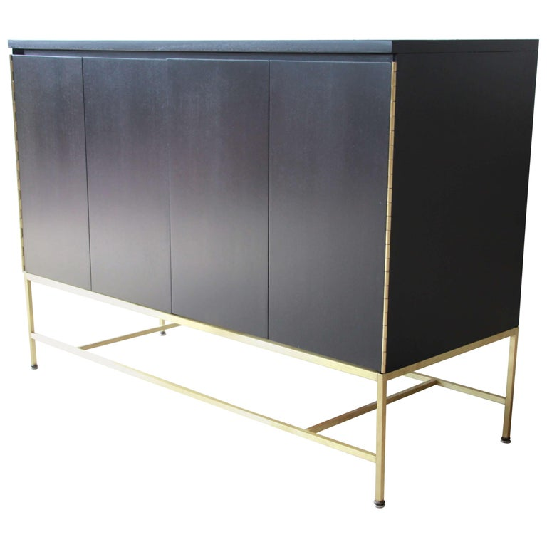 """Paul McCobb for Calvin """"Irwin Collection"""" Sideboard Credenza"""