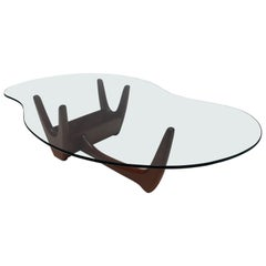 Coffee Table in style of Adrian Pearsall