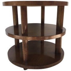 Barbara Barry Occasional Table for Baker
