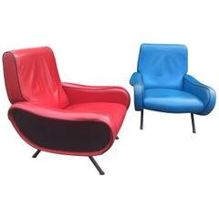 Zanuso Lady Chair