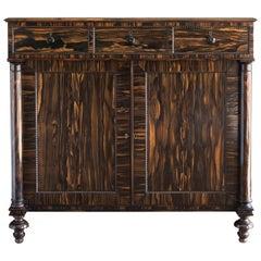 Regency Coromandel Cabinet