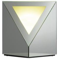Rare Nanda Vigo 'Trigger of Space' Table Lamp