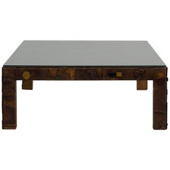 Lane Designed Coffee Table from Their Pueblo Collection, 1960s