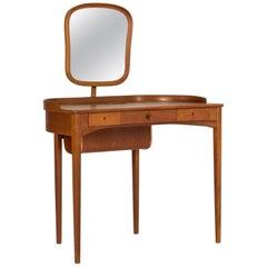 """Birgitta"" Dressing Table by Carl Malmsten"