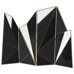 Oldies Folding Screen