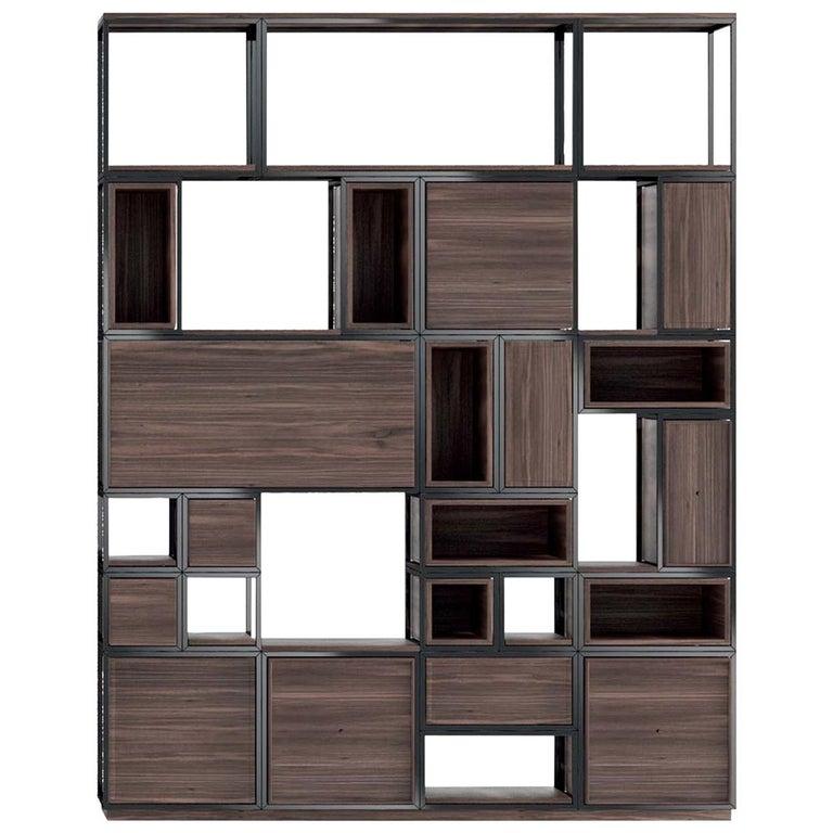 Wallis Bookcase