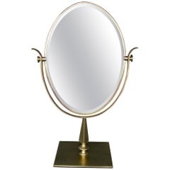 Charles Hollis Jones Vanity Mirror