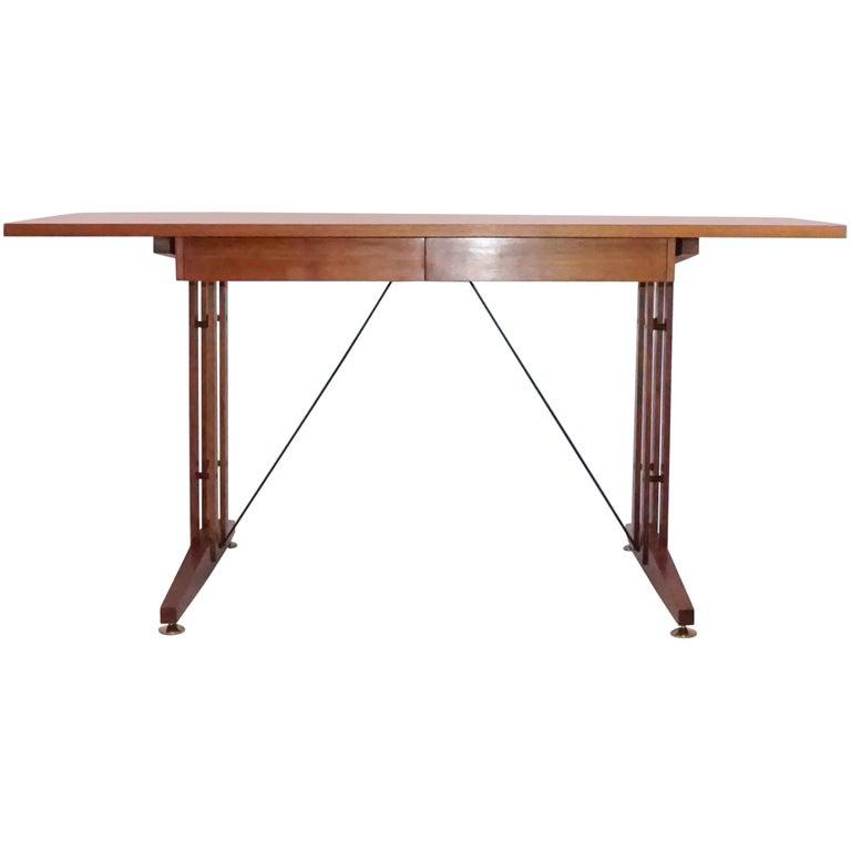 Mid-20th Century Italian Writing Table