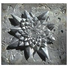 Lotus Wall Panel