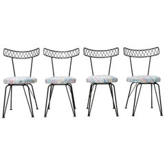 Salterini Bistro Chairs