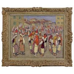 """""""Prizren"""" by Jacques Martin-ferrières"""