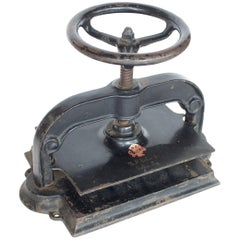 Antique American Book Press