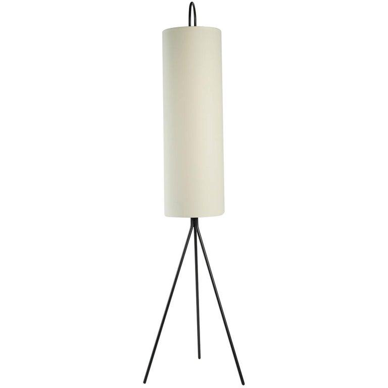 1950s Maison Lunel Floor Lamp