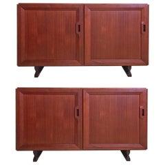 Pair of Furniture, Design Franco, Albini, 1950