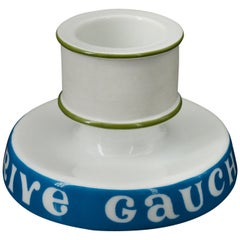 Rive de la Gauche Cafe Match Striker Vintage Midcentury
