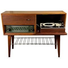 Radionette, Radiolux, Norwegian Radio Gramophone
