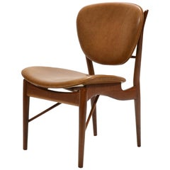 Finn Juhl Side Chair