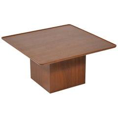 Milo Baughman Table by Arch Gordon