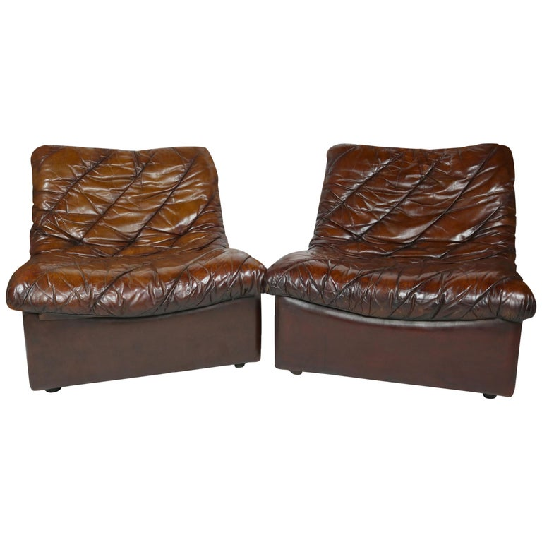 Easy Chairs