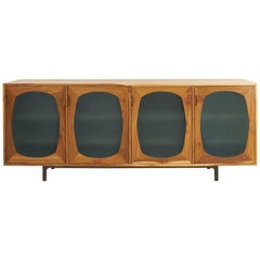 AKMD Collection Teak Credenza