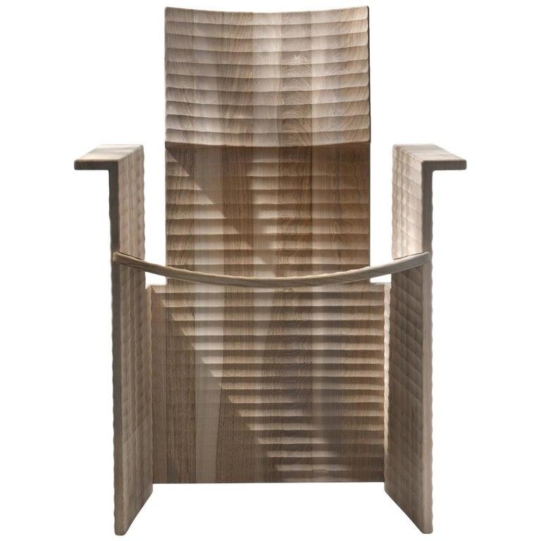 Gaudenzio Armchair For Sale