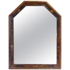 Easel Back Mirror