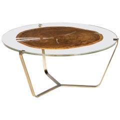 Cortina Tall Coffee Table