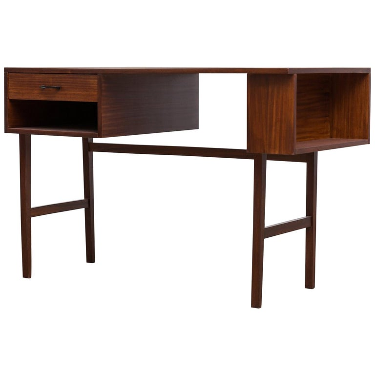 Pierre Paulin Style Desk For Sale