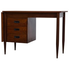 Arne Vodder Style Writing Desk