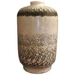 Ceramic Vase by Atelier Kéramos