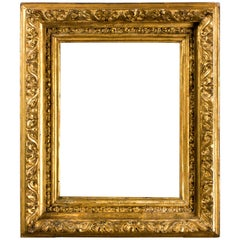 Tuscan Frame, Early 18th Century