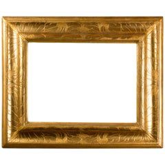 Marche Frame, Early 18th Century