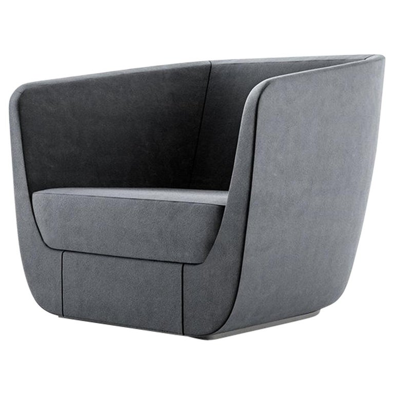 Clasp Lounge Chair