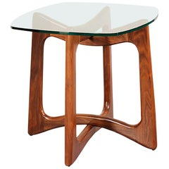 Adrian Pearsall 2460-T24 Side Table for Craft Associates