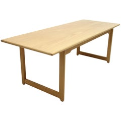 Coffee Table by Tove & Edvard Kindt-Larsen for Ab Seffle Möbelfabrik, 1960s