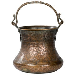 17th Century Safavid Bucket