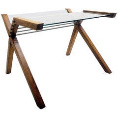 Writing Desk by Marco Zanuso, 1960, Italy