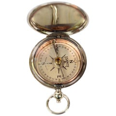 Compass Supplied to the American Army during the First World War