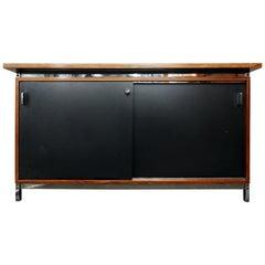 Side Cabinet Model DG130 by Jules Wabbes, 1966