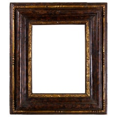 Central and Northern Italy Frame, 18th Century