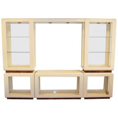Harvey Probber Wall Unit