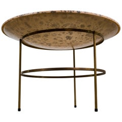 Only Known Example of Ray Eames Sea Things Catch All Table