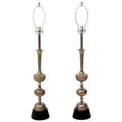 Contemporary Mudéjar Style Lamps