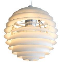 Poul Henningsen Louvre Lamp